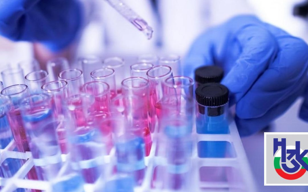 Електронно направление за PCR тест