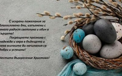 Работно време за Великден